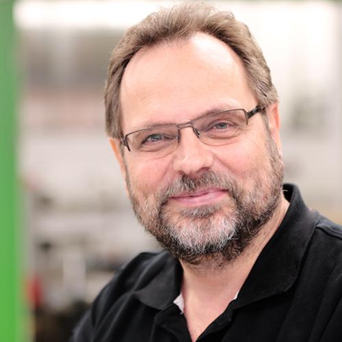 Michael Gräber