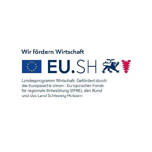 Wir fördern Wirtschaft Logo